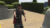 Jimmy De Santa in GTA 5