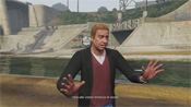 Lazlow Jones in GTA 5
