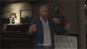 Martin Madrazo in GTA 5