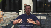 Steve Haines in GTA 5