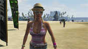 Tracey De Santa in GTA 5