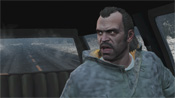 Trevor Philips in GTA 5