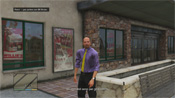 Bill Binder GTA 5