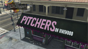 GTA 5 Bar Pitchers