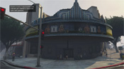 GTA 5 Cinema Tivoli