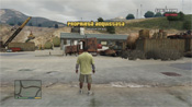 GTA 5 Demolitore auto