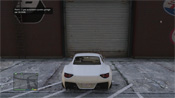 GTA 5 Garage Franklin