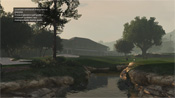 GTA 5 Los Santos Golf Club