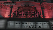 GTA 5 Cinema Ten Cent Theater