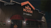 GTA 5 The Hen House
