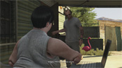 GTA 5 Curtis Weaver