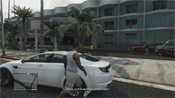 GTA 5 Paparazzo Reality Show