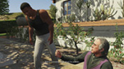 GTA 5 Un astro nascente a Vinewood