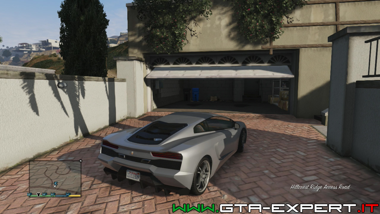 Gta 5 Vacca Location, Gta, Free Engine Image For User ...