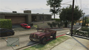 GTA 5 Cartello vendesi 10