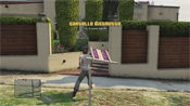 GTA 5 Cartello vendesi 11