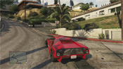 GTA 5 Cartello vendesi 12