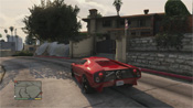 GTA 5 Cartello vendesi 13
