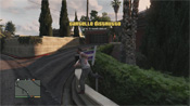 GTA 5 Cartello vendesi 14