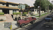 GTA 5 Cartello vendesi 2