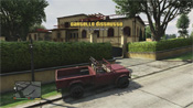 GTA 5 Cartello vendesi 3