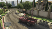 GTA 5 Cartello vendesi 8