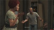 GTA 5 La signora Philips