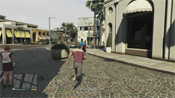 GTA 5 Souvenir da Vinewood - Kerry