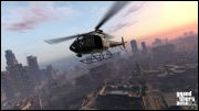 GTA 5 Screenshots ufficiale