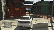GTA 5 Assassinio al cantiere