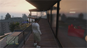 GTA 5 Assassinio all'hotel