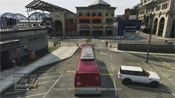 GTA 5 Assassinio sull'autobus
