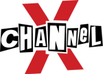Channel X Logo