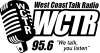 WCTR 95.6 Logo