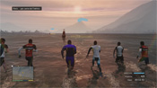 GTA 5 Triathlon Alamo Sea