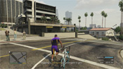 GTA 5 Triathlon Vespucci