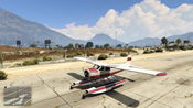 GTA 5 Mammoth Dodo