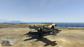 GTA 5 Mammoth Tula