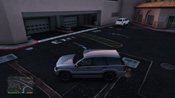 GTA 5 Canis Seminole