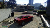 GTA 5 Dewbauchee Massacro