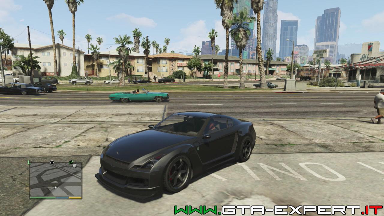 90f3680be5d5 Come acquistare auto su GTA V