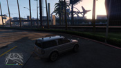GTA 5 Gallivanter Baller