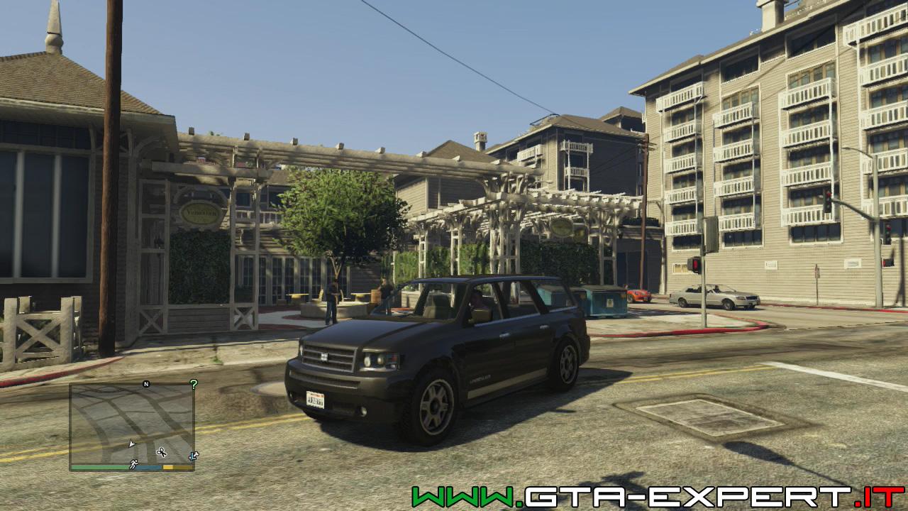 Consegna auto per Simeon - GTA V - GTA-Expert Ubermacht Sentinel Xs Gta 5 Location