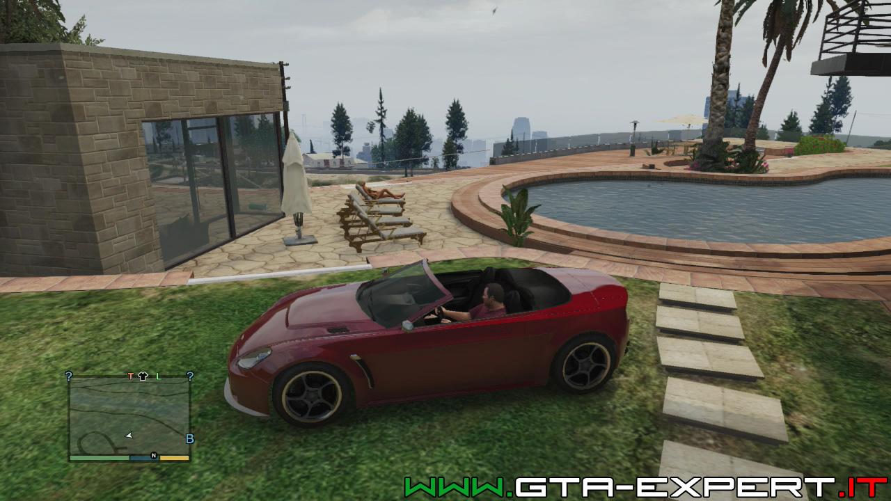 Veicoli - GTA V - GTA-...