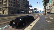 GTA 5 Dundreary Stretch