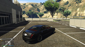 GTA 5 Enus Cognoscenti 55