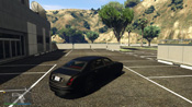 GTA 5 Enus Cognoscenti Blindata