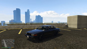 GTA 5 Vapid Stanier