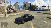 GTA 5 Vulcar Warrener