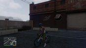 GTA 5 Bici da corsa Tri-Cycles